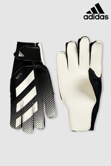 adidas Black X Lite Gloves