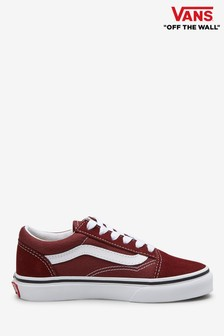 Vans Old Skool Youth Trainers