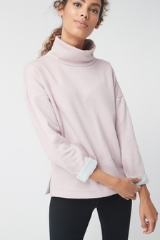 Cosy Sweat Top