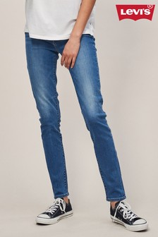 Levi's® 721™ Light Wash High Rise Dust In The Wind