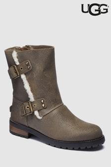 UGG® Niels II Mid Calf Buckle Boot