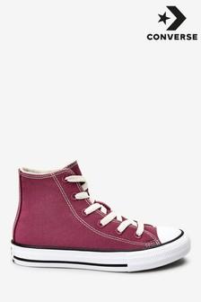 נעלי ספורט של Converse Youth דגם Renew High Chuck Ox