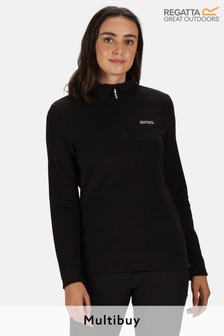 Regatta Black Sweetheart Fleece