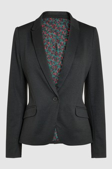 womens suit jackets single double breasted jackets next uk