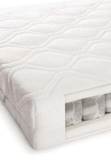 Mamas & Papas Pocket Sprung Anti Allergy Cot Bed Mattress