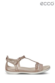 ECCO® Natural Sandal