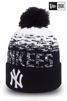 New Era Knitted Beanie