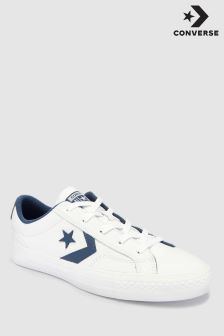 Converse Leather Star Player