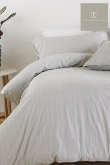 Linear Bedset by The Linen Yard