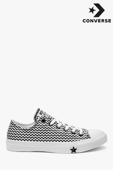 Converse Chuck Taylor All Star Mission V Low Trainers