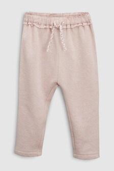 Pantaloni de trening (3 luni - 6 ani)