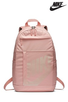 Nike Elemental 2.0 Coral Backpack