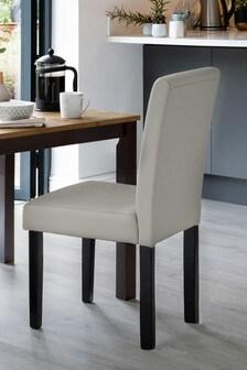 Set Of 2 Moda III Dining Chairs