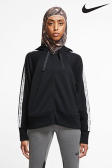 Nike Dri-FIT Get Fit Zip Through Hoody