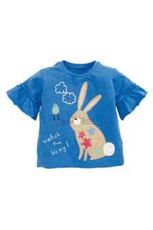 Rabbit T-Shirt (3mths-6yrs)