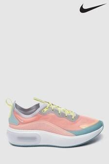 Nike Coral Air Max Dia SE Trainers