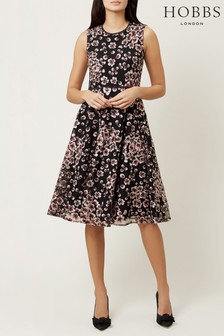 Hobbs Pink Lilith Dress