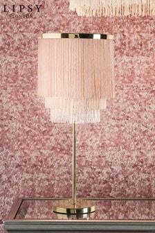 Lipsy Jasmine Table Lamp