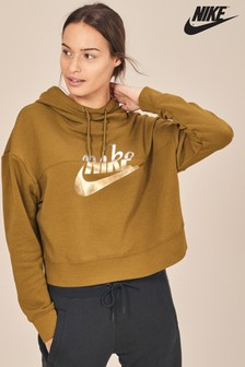 Nike Metallic Rally Hoody