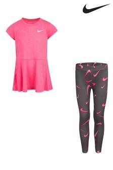 Nike Little Kids Legging Set