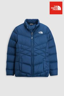 The North Face® Blue Andes Down Jacket