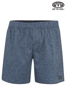 Animal Del Sur Boardshorts, Navyblau