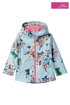 Joules Raindance Showerproof Rubber Coat