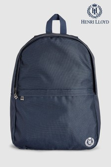 Henri Lloyd Navy Backpack