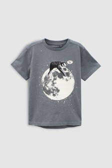 Printed T-Shirt (3-16yrs)