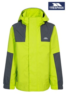 Trespass Green Farpost - Male Jacket TP50
