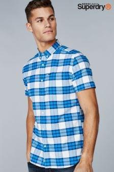 Superdry Short Sleeve Shirt