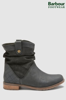 Barbour® Insia Slouch Boot