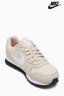 Nike Cream MD Runner