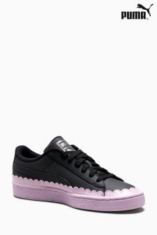 Puma® Basket Scallop