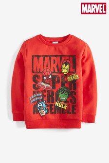 Marvel® Crew (3-16yrs)