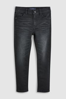 Five Pocket Jersey Super Skinny Jeans (3-16yrs)