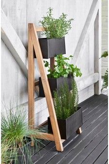 Bronx Ladder Planter