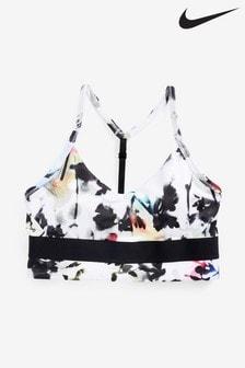 Nike Floral Indy Bra