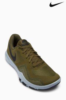 Nike Gym Olive Flex Control