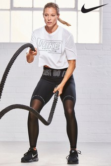 Nike Power Black Training Tight