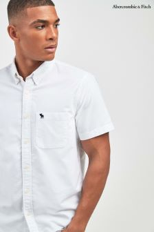 Abercrombie & Fitch Short Sleeve Shirt