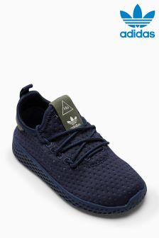 adidas Originals Blue Pharrell