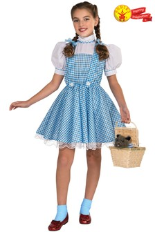 Rubies Dorothy Fancy Dress Costume