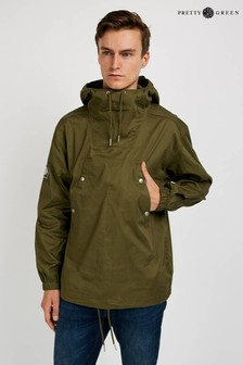 Pretty Green Forrest Overhead Jacket
