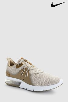 Nike Run Sand Sequent 3