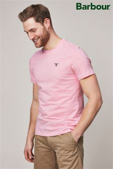 Barbour® Pink Marl Cove T-Shirt