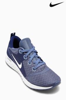 Nike Run Blue Legend React