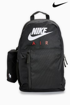 837de8a0b1 Nike Black Elemental Backpack