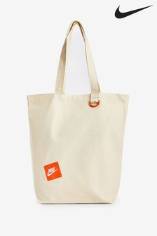 Nike Natural Shopper Tote Bag