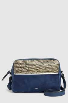 Weave Camera Bag
